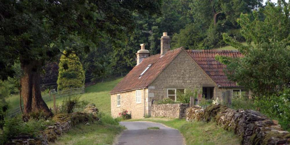Cockshutt Cottage