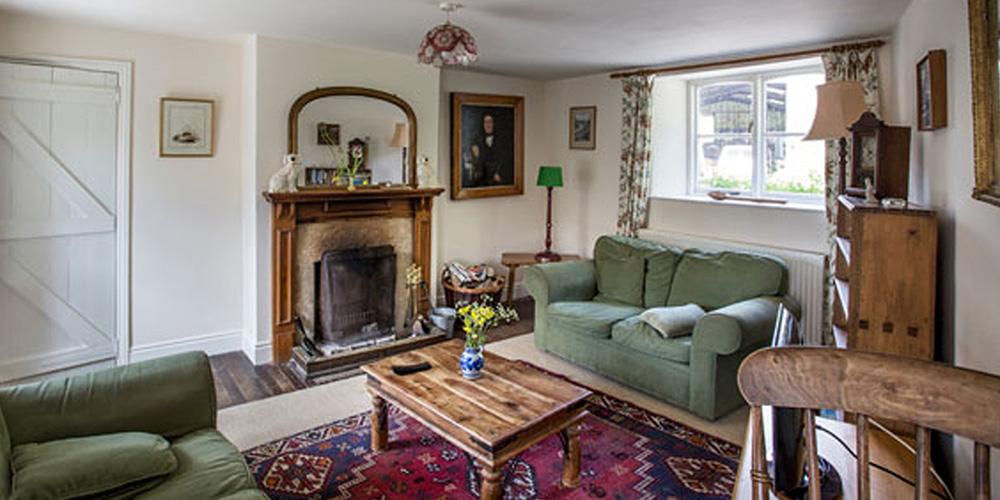 Tullet Cottage