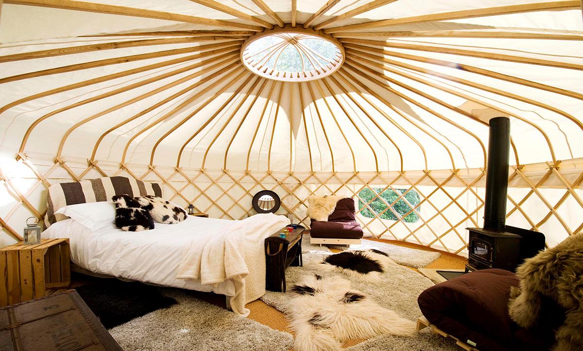 yurt reynolds